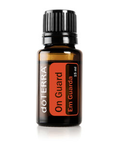 óleo essencial on guard doTerra
