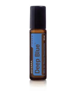 Deep Blue Touch doTerra