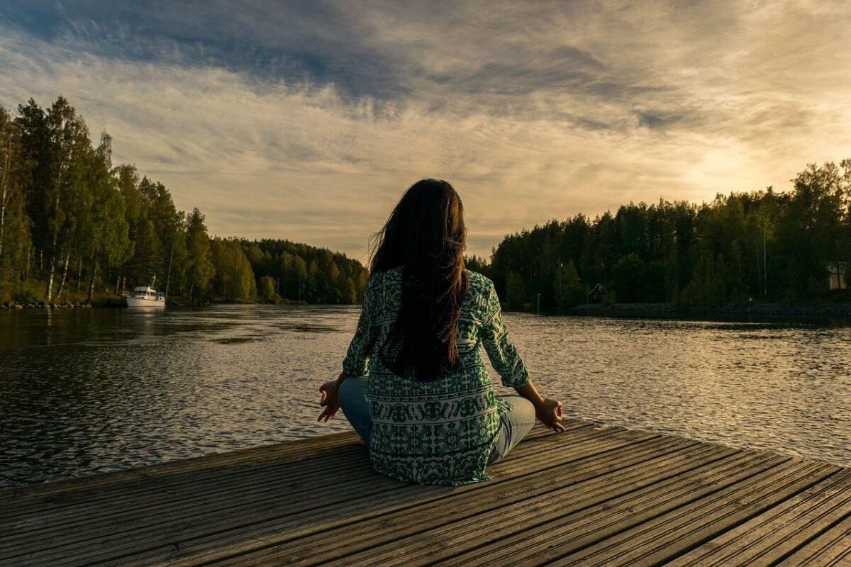 meditação consciente