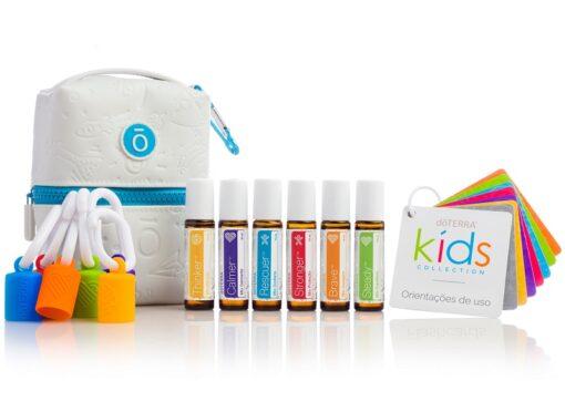 Kit doTerra Kids