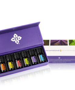 kit aromaterapia emocional doTerra
