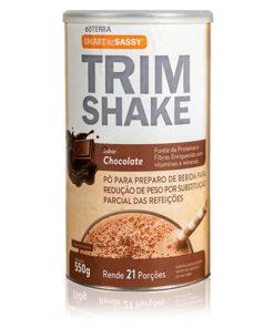 trimshake chocolate doTerra