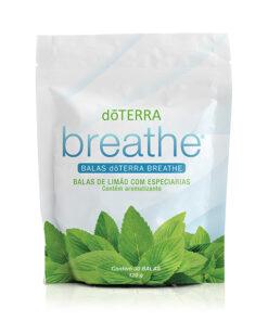 balas doTerra breathe