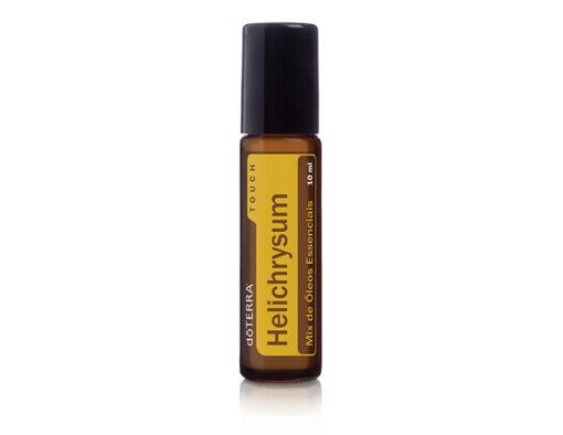 óleo essencial de helichrysum touch